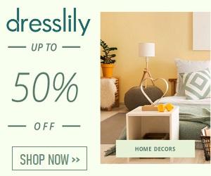 Kaufen Sie noch heute bei Dresslily.com ein